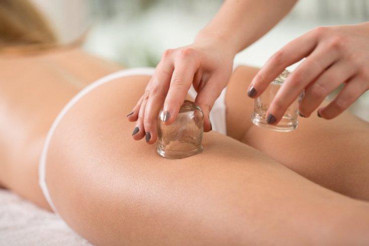 Вакуумный массаж: почему это работает
