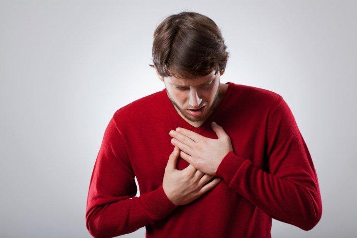 Затяжной кашель — в чем причина?