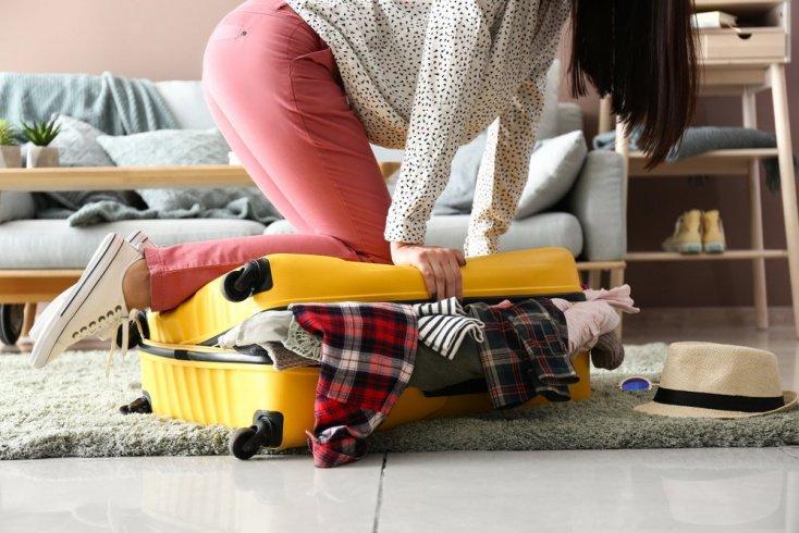 Собираем вещи для себя и малыша: какую сумку выбрать?