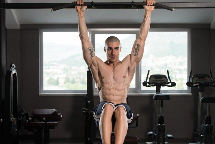 Домашние фитнес-упражнения на турнике и основные программы