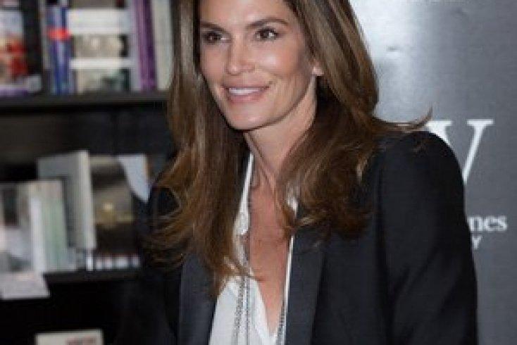 Синди Кроуфорд и ее комфортная «зона» Источник: commons.wikimedia.org