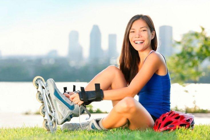 Красота тела: диета или физкультура?