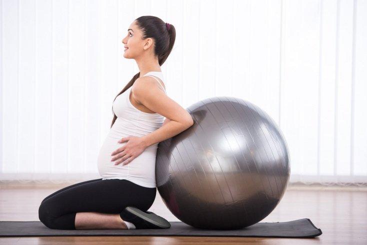 Лечение заболевания во время беременности