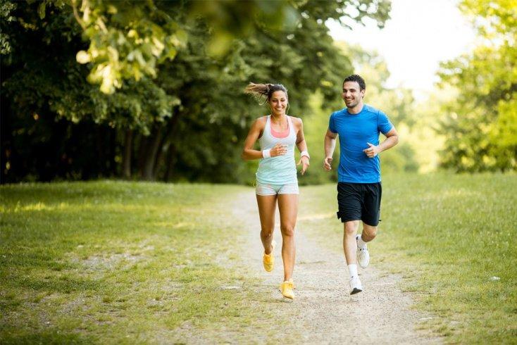 Утренний бег: советы по физической нагрузке
