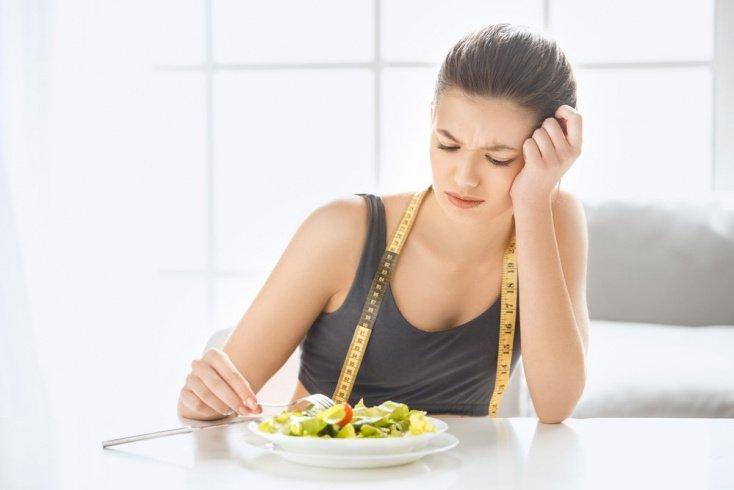 Какое питание приводит к хронической усталости?
