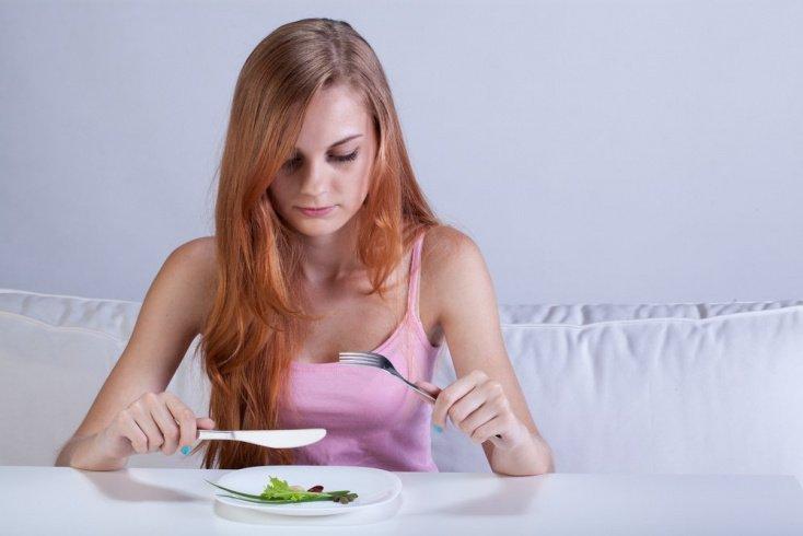 Анорексия — что это такое?