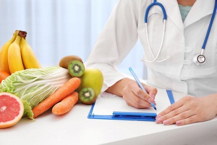 Как должно происходить похудение