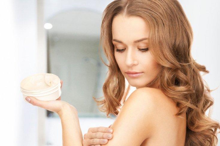 Рецепты красоты: скажем да или нет гормональным кремам?