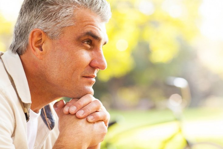 Возраст человека и дефицит витамина B12