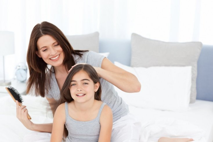 Необходимость профилактики заболеваний педикулезом для физического и психологического здоровья детей