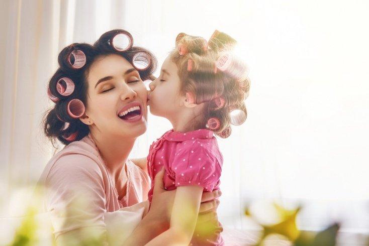 Учите ребенка эмоциональной отзывчивости