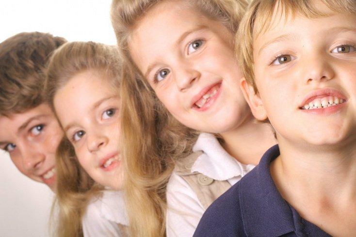 Виды неправильного прикуса у ребенка