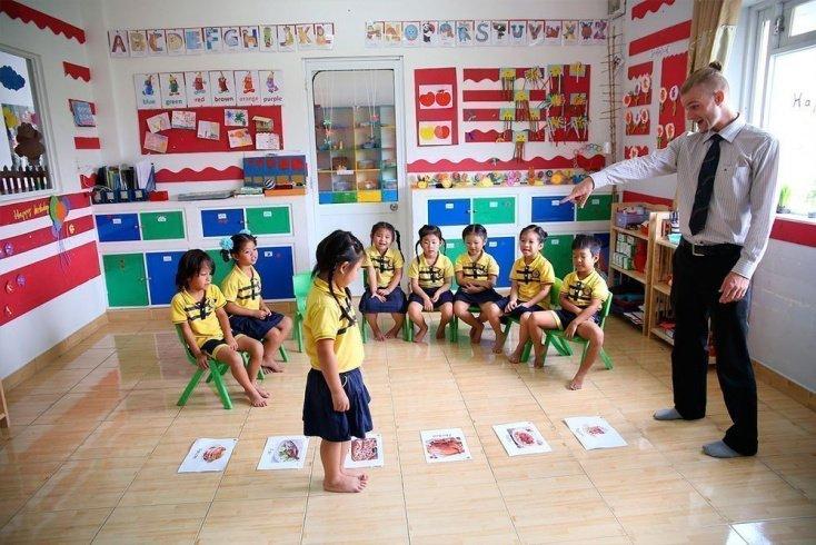 Дети в детском саду: практические советы психолога для первых посещений