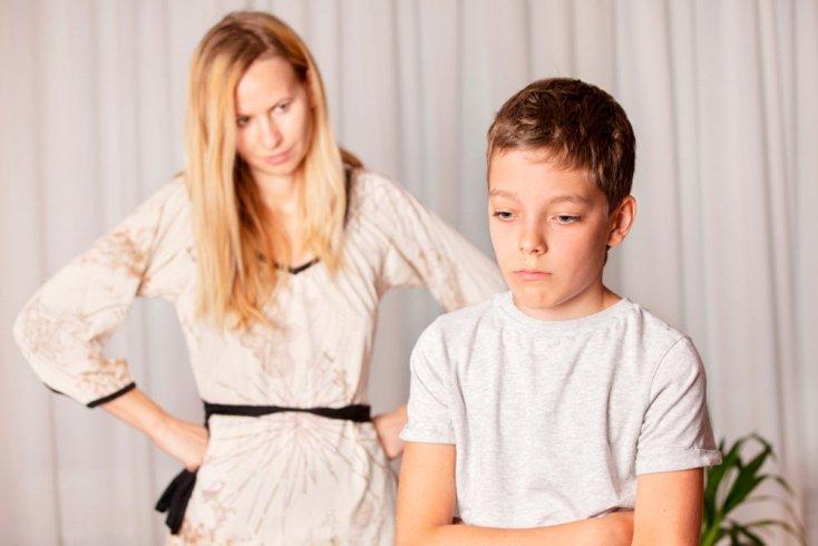Родители обесценивают чувства и поступки