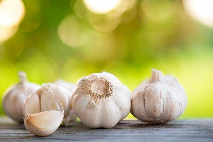 Миф о чесноке, который повышает тестостерон