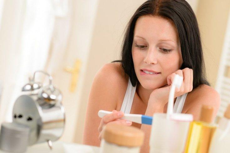 Признаки беременности: наиболее вероятные
