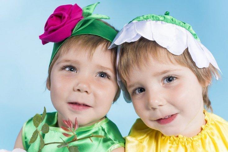 Особенности патологий у близнецов