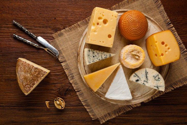 Ожирению — нет, полезному холестерину — да!