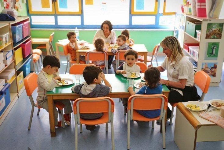 Итальянский первоклассник: когда начинаем учиться?