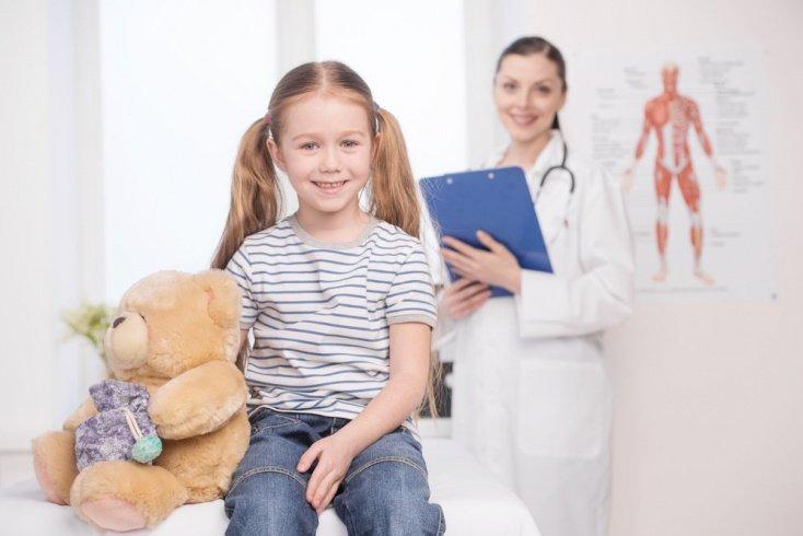 Общие признаки экземы у детей