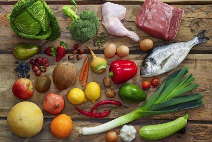 Продукты питания, которые стоит выбрать