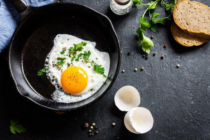 Как питаться яйцами без страха за здоровье?