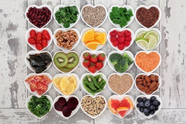 Принципы лечебно-профилактического питания после инфаркта миокарда