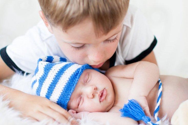 Как оценить процесс адаптации к младенцу