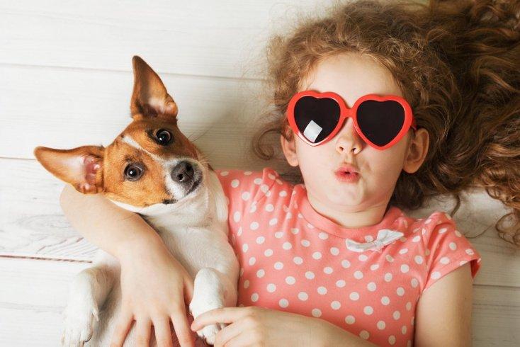 Готовы ли дети дать животному время на адаптацию?
