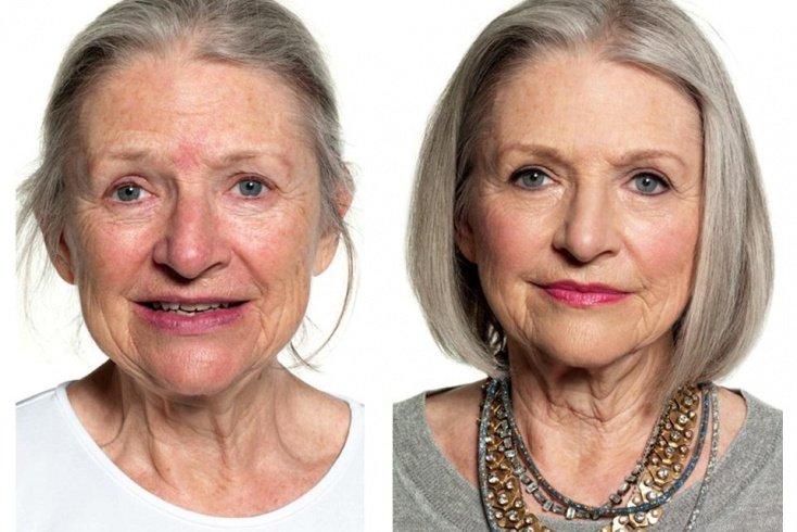 Тональный крем — важный элемент макияжа Источник: pcdn.co