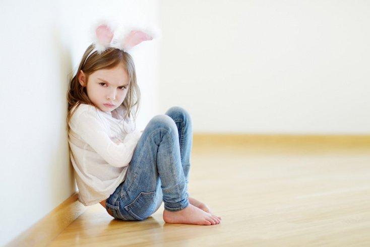 Перевоспитание баловня: полезные рекомендации родителям