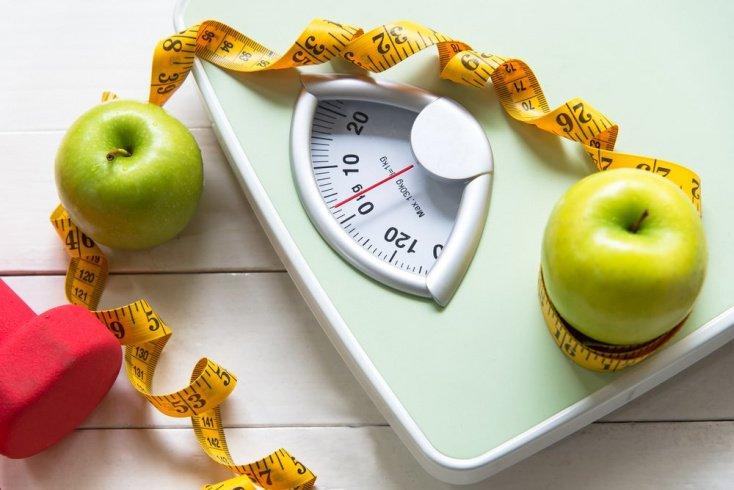 Теряем лишний вес без стресса: I и II группы