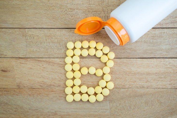 Витамины В1, В2, В6: на страже здоровья нервной системы