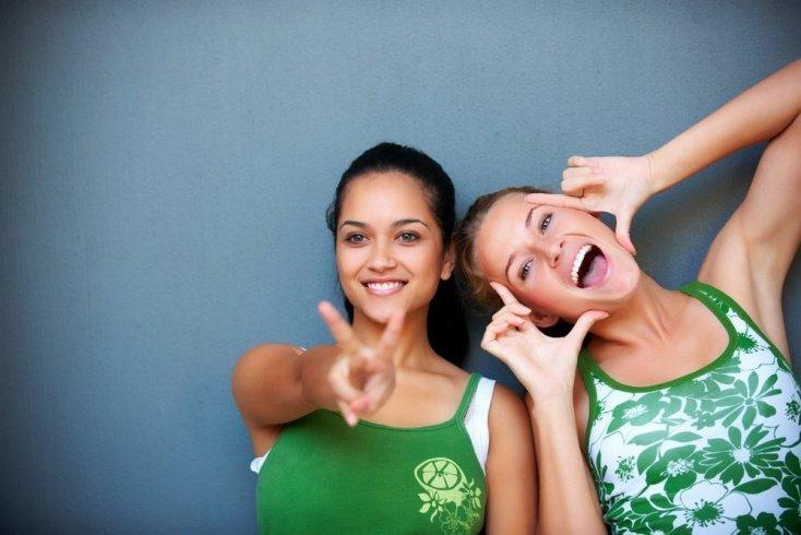 Женская дружба: особенности отношений
