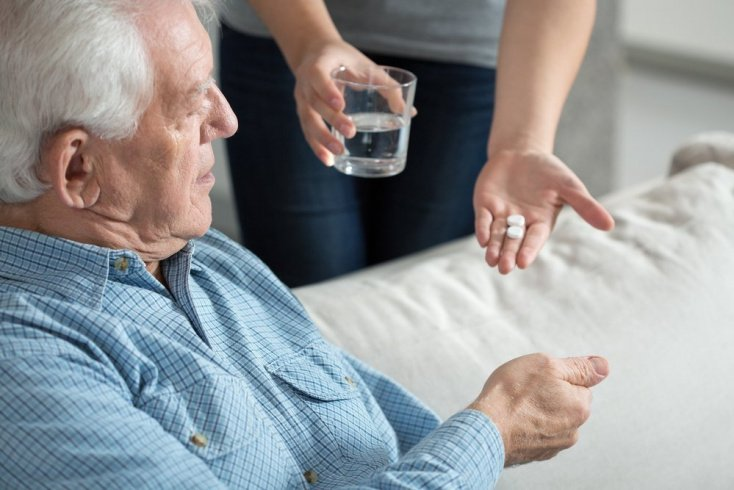 Диета и лечение больных муковисцидозом