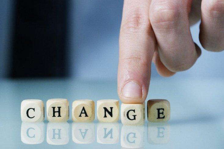 Мотивация поможет измениться