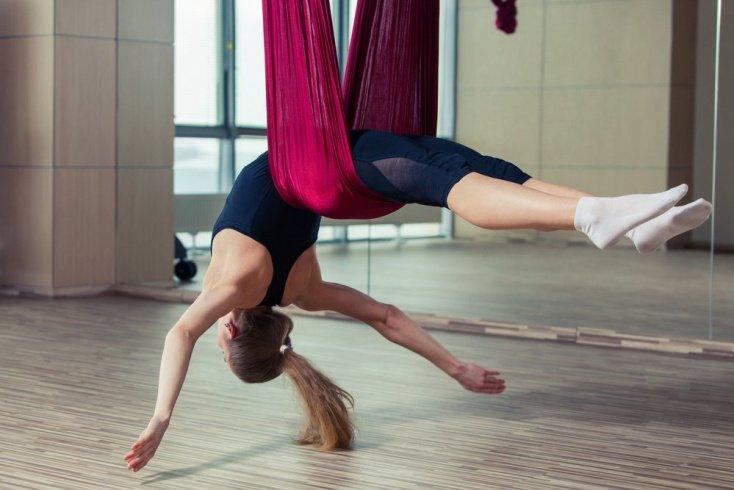 Достоинства и назначение фитнеса