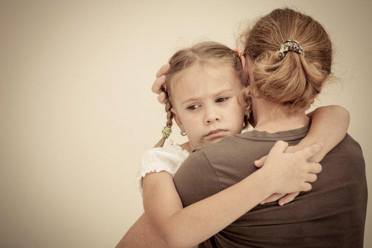 Формы и лечение неврозов детского возраста