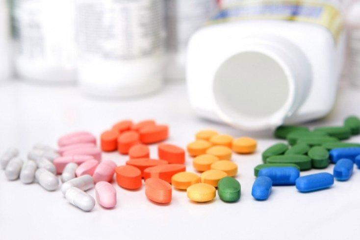 Как выбрать таблетки от аллергии у детей