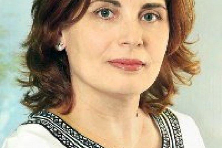 Анна Чепик, руководитель детского центра развития «Чудо-Школа Умница» и летнего городского лагеря «Планета Чудес»