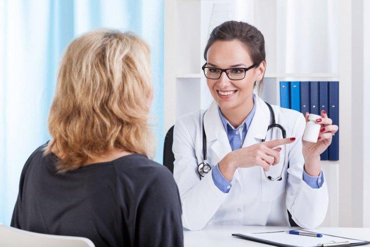 Лекарства и питание при несахарном диабете