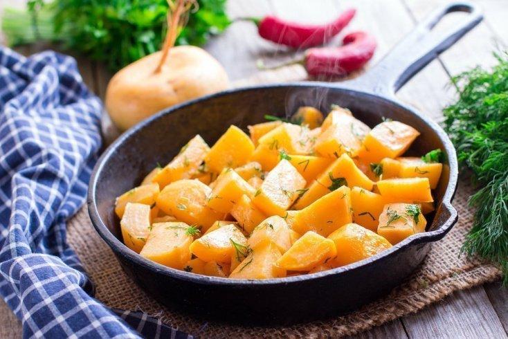 Рецепты полезных блюд для здоровья