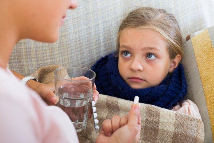 Особенности лекарственной аллергии
