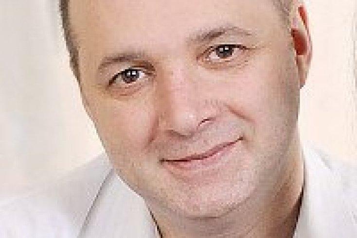 Каркашадзе Георгий Арчилович, к.м.н., заведующий отделением когнитивной педиатрии НИИ профилактической педиатрии и восстановительного лечения