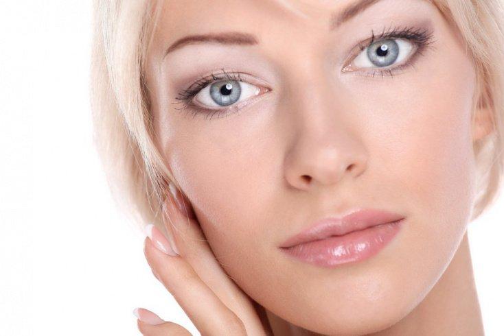 Какая кожа нуждается в масках с увлажняющим эффектом?