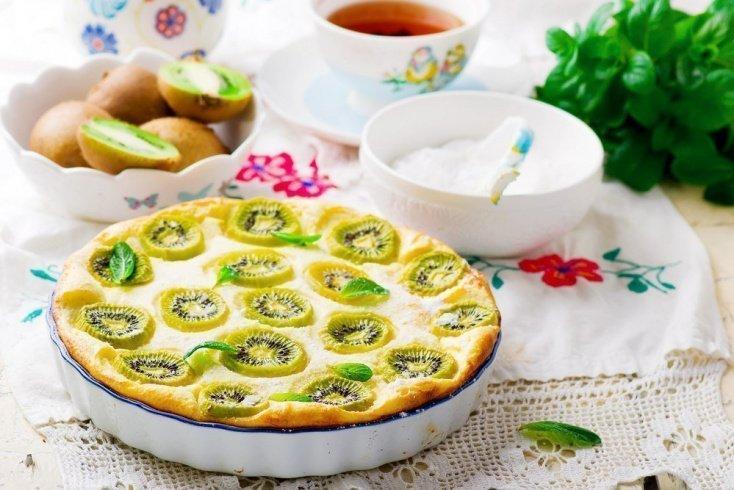 Рецепты оригинальных десертов «с изюминкой»