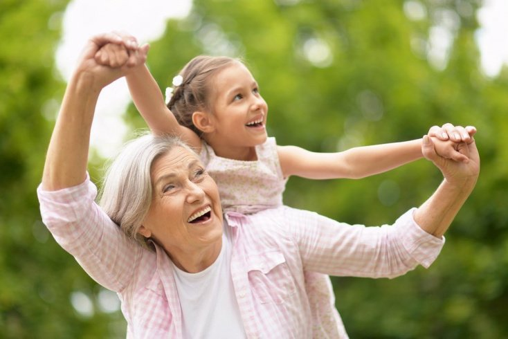 Привычки бабушек: вредные и полезные