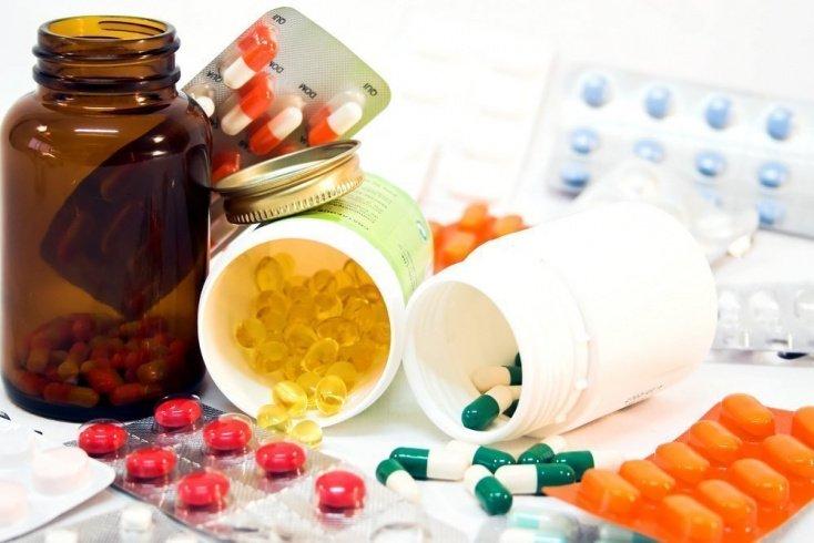 Профилактика дефицита витаминов