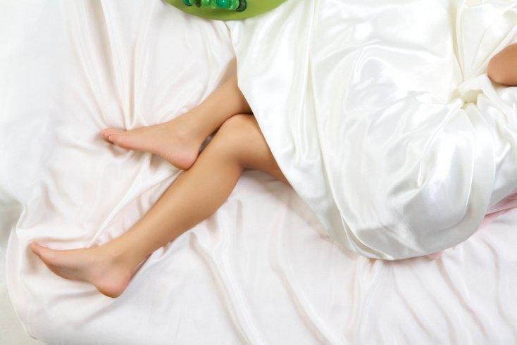 Снятие ночных судорог и профилактика их появления