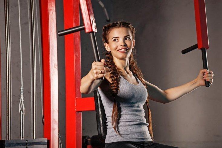 Преимущества спортивной физической нагрузки дома